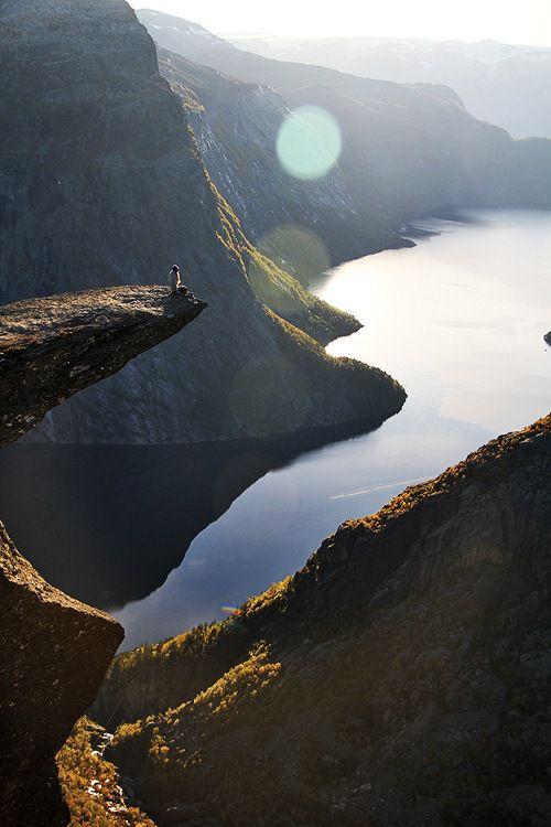 生命就是一场远途旅行